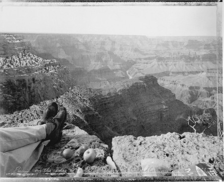 Klett's Grand Canyon