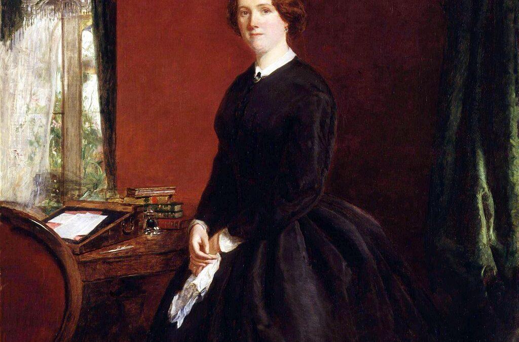 Mary Elizabeth Braddon's The Doctor's Wife