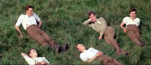 Richard Attenborough's Oh! What a Lovely War  (1969)