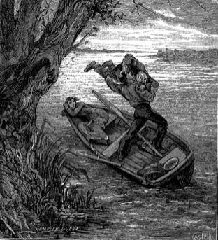Emile Zola's Therese Raquin (1867)