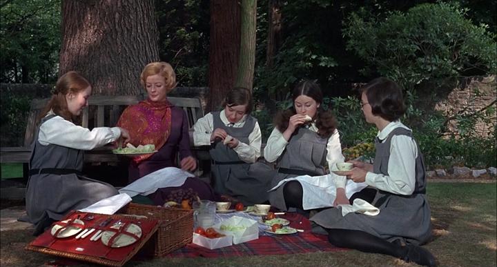Muriel Spark's The Prime of Miss Jean Brodie (1961)