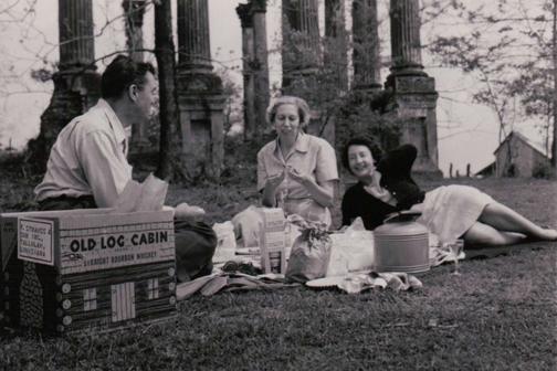 "Eudora Welty's ""Asphodel"" (1942)"