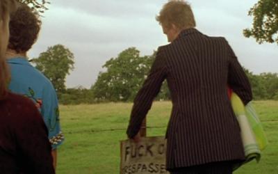 Martin Amis' Dead Babies (1975)