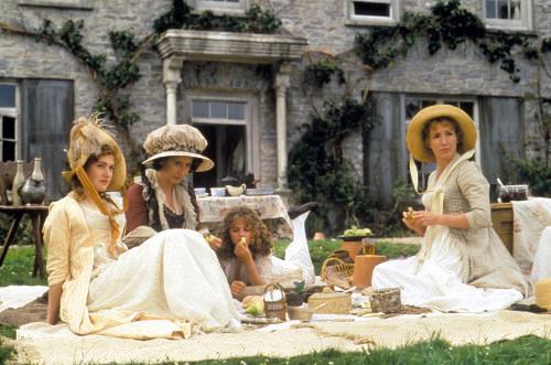 Jane Austen's  Sense and Sensibility(1811)