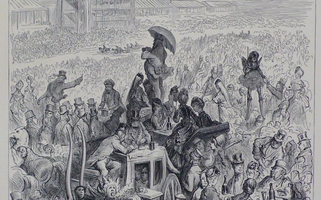 Gustave Doré's and Blanchard Jerrold's London: A Pilgrimage