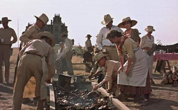 Edna Ferber's Giant (1952)