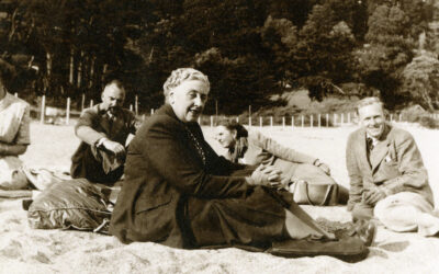 Agatha Christie's Poems  (1973)