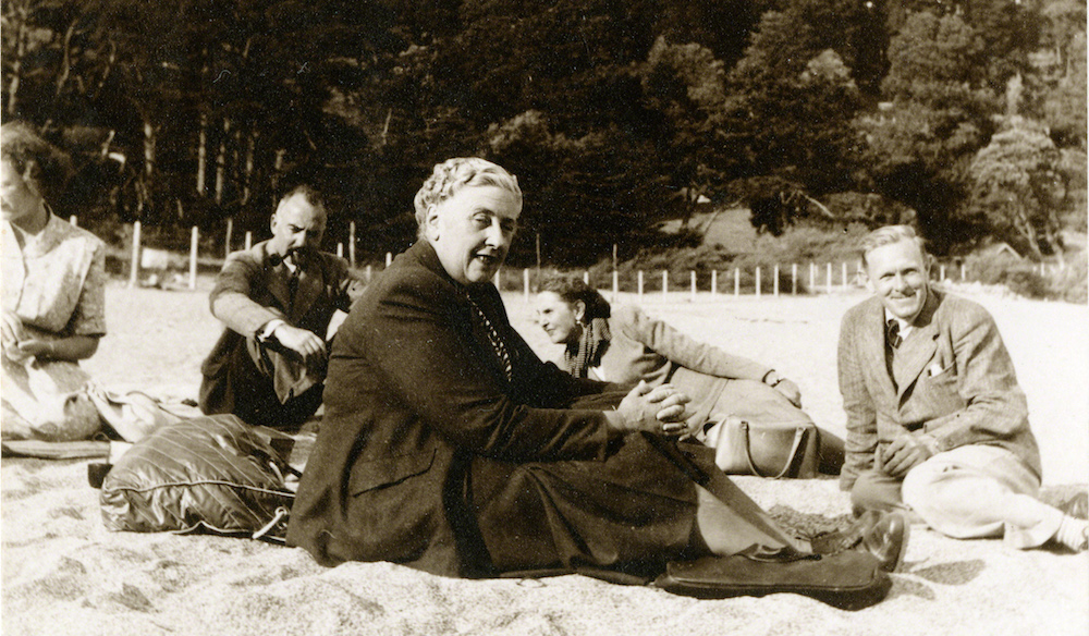 Agatha Christie's Poems(1973)