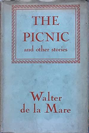 """Walter De la Mare's """"The Picnic"""" (1941)"""