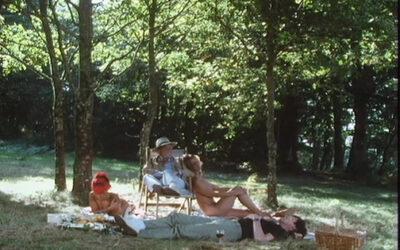 John Fowles's The Ebony Tower (1984)